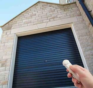 Roller Shutter Pm Garage Doors Wakefield